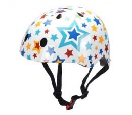 Kiddimoto Helm Stars Medium Array