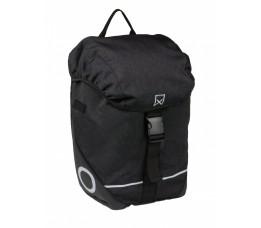 Willex Pakaftas 200 Zwart Zwart