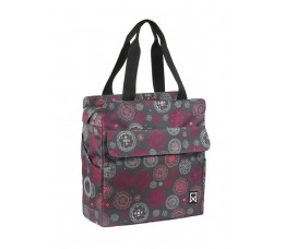 Willex Willex Cosmos Shopper Grijs
