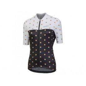 Nalini Nalini Pink  Short Sleeve Jersey Moderna