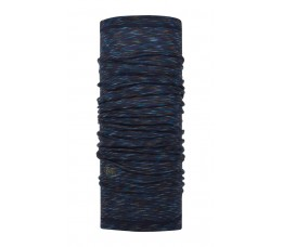 Buff ® Lightweight Merino Wool Denim Multi Stripes