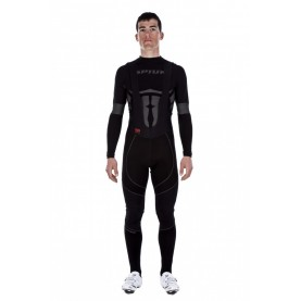 Spiuk Spiuk Bib Shorts C/t Elite Plus Man Black T. Xl