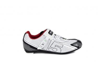 Spiuk Shoes Road 15 White/black 49