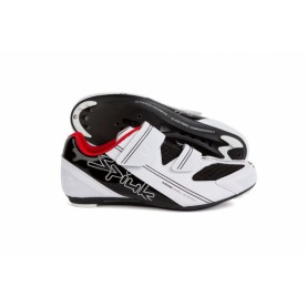 Spiuk Shoes Uhra Road White/black 47