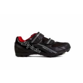 Spiuk Shoes Uhra Black 38