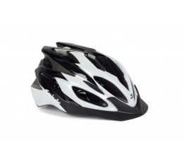 Spiuk Helmet Tamera Black/white 58-62