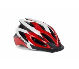 Spiuk Helmet Tamera Red/white 58-62