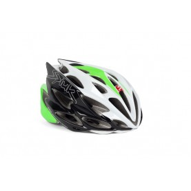 Spiuk Helmet Nexion Green/white/black 53 - 61