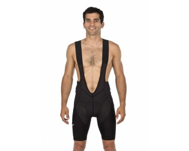 Spiuk Bib Shorts Elite Man Black Xl