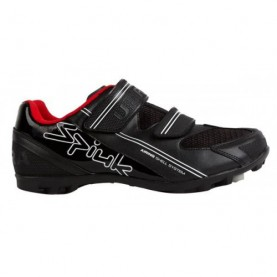 Spiuk Shoes Uhra Road Black 42