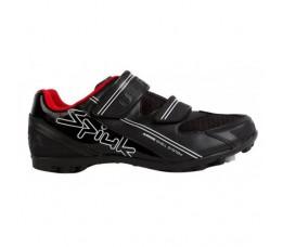 Spiuk Shoes Uhra Road Black 48