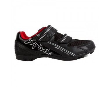 Spiuk Shoes Uhra Road Black 48