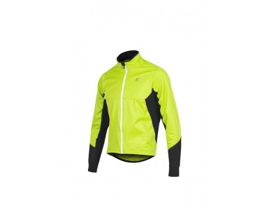 Spiuk Jacket Race Man Green/black M