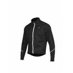 Spiuk Jacket Race Man Black Xl