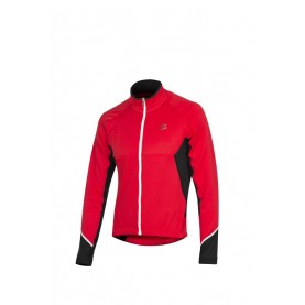 Spiuk Jersey Race Man Red/black M