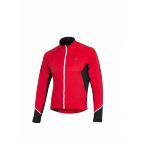 Spiuk Jersey Race Man Red/black Xl