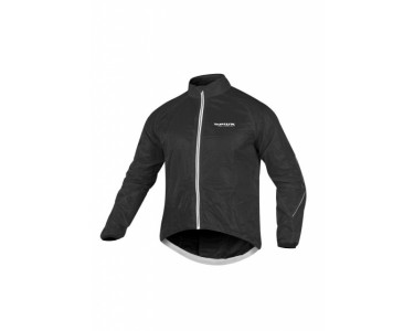 Spiuk Air Jacket Top Ten Unisex Black S