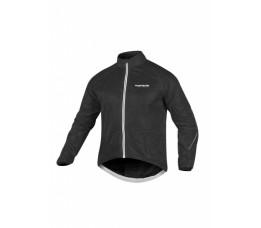 Spiuk Air Jacket Top Ten Unisex Black Xl