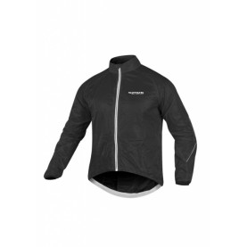 Spiuk Air Jacket Top Ten Unisex Black Xl