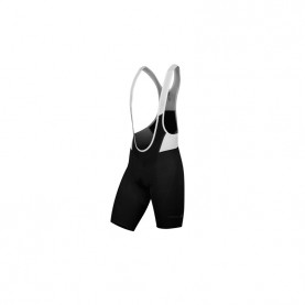 Spiuk Bib Shorts Team Men Black Xxxl