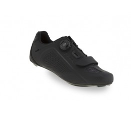 Spiuk Shoes Altube Road Carbon Black Matt 47