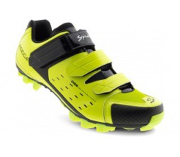 Spiuk Shoes Rocca Mtb Hv Yellow 46