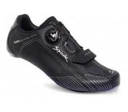 Spiuk Shoes Altube Road Carbon 2019 Matt Black 45