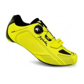Spiuk Shoes Altube Road 1 Boa 2019 Mat Yel Fluo 44