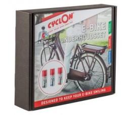 Cyclon Cyclon E-bike Box Spray 3x100ml