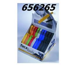 Tacx Taxc Bandafnemers T4600 1 Set = 3 Stuks