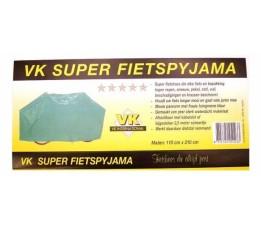 Vk Fietsbeschermhoes 110x210cm Grn