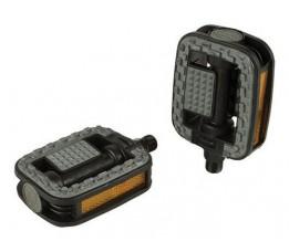 Merkloos Wp Pedaal Sp807 Pvc Anti Slip Stel