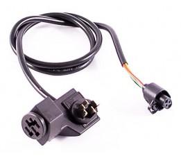 Bosch Batterij Pakket Kabel Carrier  Active/perform