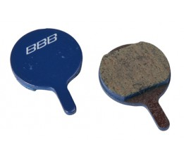 Bbb Bbs-30 Remblokken Discstop Comp.magura Louise- Clara Blauw