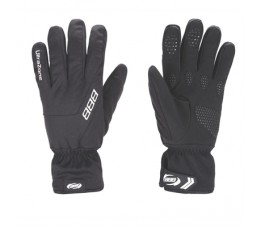 Bbb Bwg-24 Winterhandschoenen Ultrazone S Zwart