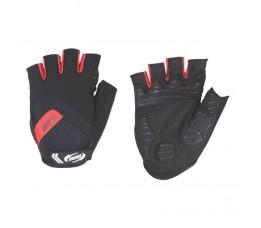 Bbb Bbw-41 Handschoenen Highcomfort M Zwart/rood