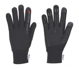 Bbb Bwg-11w W.handschoenen Raceshield Windblocker L Zwart
