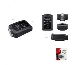 Shimano Ecm1000b Shimano Camera Cm-1000b Zwart