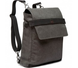 Cortina Cort Munich Messenger Bag Canv Antra