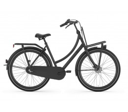Gazelle 2020 Puurnl Midnight