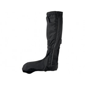 Agu Bike Boots Reflection Long Black Xl