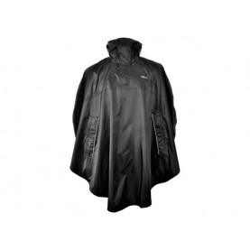 Agu Basic Cape Zwart One Size