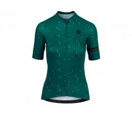 Agu Agu Shirt Km Drop Dms Green L