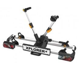 Spinder Spinder Fietsendrager Xplorer+ 2020 Kantelbaar