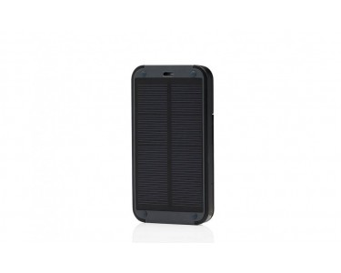 Waka-waka Power Solar 2200mah 150 Hrs Light Zwart