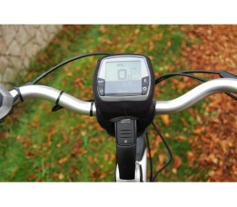 Mellen E-bike Display (bivak) Cover