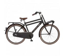 Cortina Transport Mini, Jet Black Matt