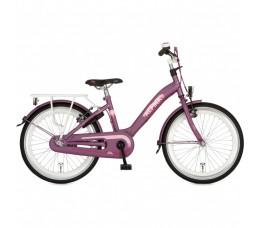 Alpina Girlpower, Vivid Purple Matt