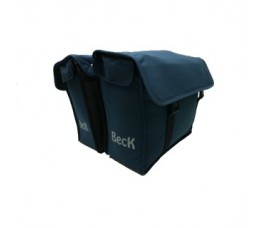 Beck Canvas Small Blauw Array 38 Liter