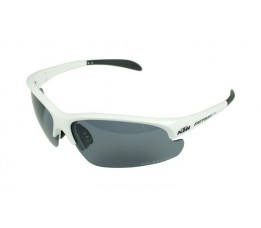 Ktm Sunglasses Polarized C3 White